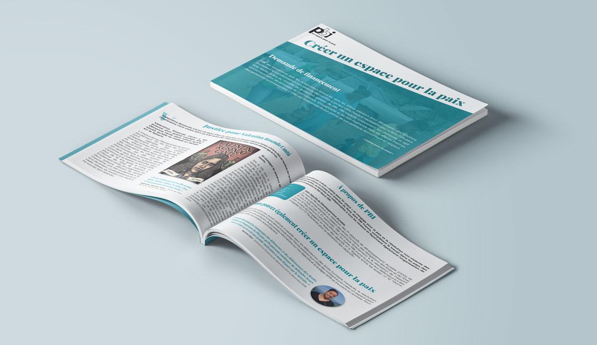PBI - Brochure présentation